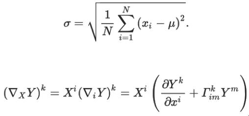 algebre a travers les equations