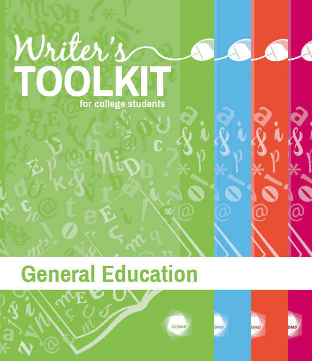 Writers Toolkit