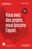 Appel de projets du CCDMD – Sélection 2015
