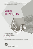 Appel de projets 2011