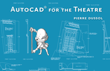 AutoCAD for the Theatre now available in PDF version