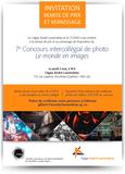 Remise des prix et vernissage du Concours intercollégial de photo