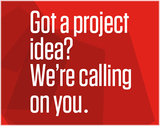 The CCDMD invites you to submit your project for 2019
