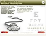 De nouveaux Tests diagnostiques dans la section Amélioration du français