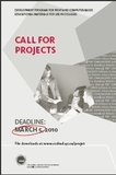Do you have a project for developing educational material? The CCDMD can help.