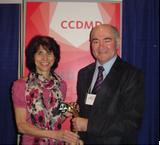 CCDMD a winner at Prix de la Ministre