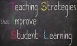 A one-day conference on teaching strategies