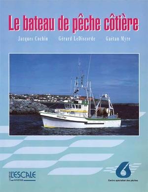 Bateau de pêche côtière (Le)