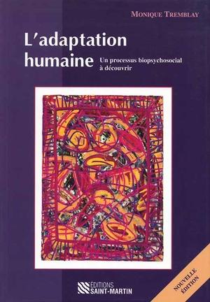 Adaptation humaine (L')