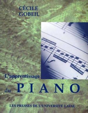 Apprentissage du piano (L')
