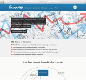 Écopolis