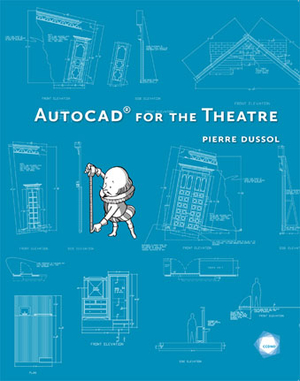 AutoCAD for the Theatre