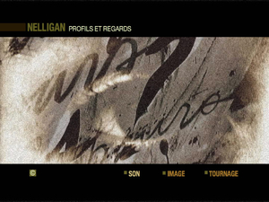 Nelligan - Profils et regards