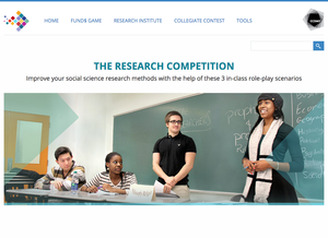 The Research Competition
